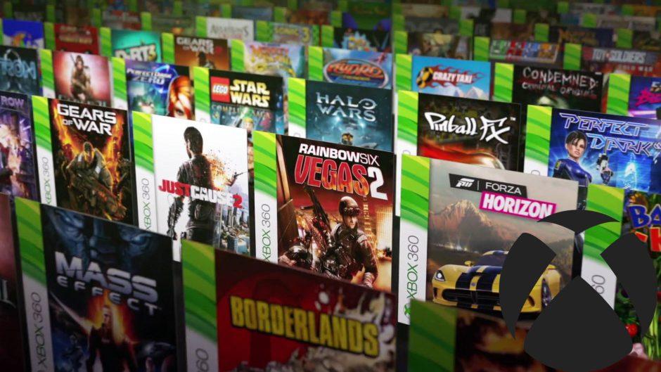 Microsoft revela el tiempo dedicado en probar cada juego retrocompatible para Xbox Series