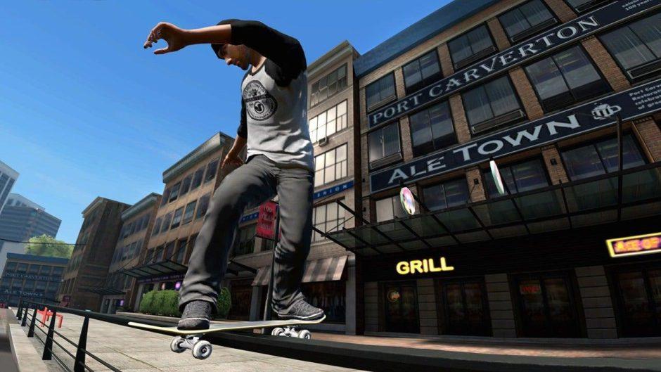Un nuevo juego de Skate es anunciado en el EA Play