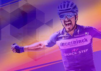 Participa en el sorteo de 1 copia digital de Tour de France 2020 para Xbox
