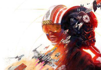Ya disponible la opción de 120fps de Star Wars: Squadrons en Xbox Series X y S