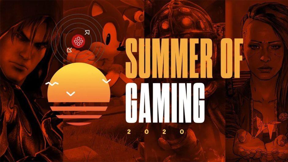 Summer of Gaming es retrasado oficialmente en apoyo al movimiento contra el racismo