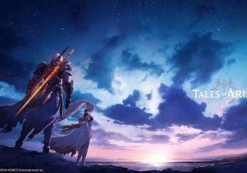 Análisis de Tales of Arise en Xbox Series
