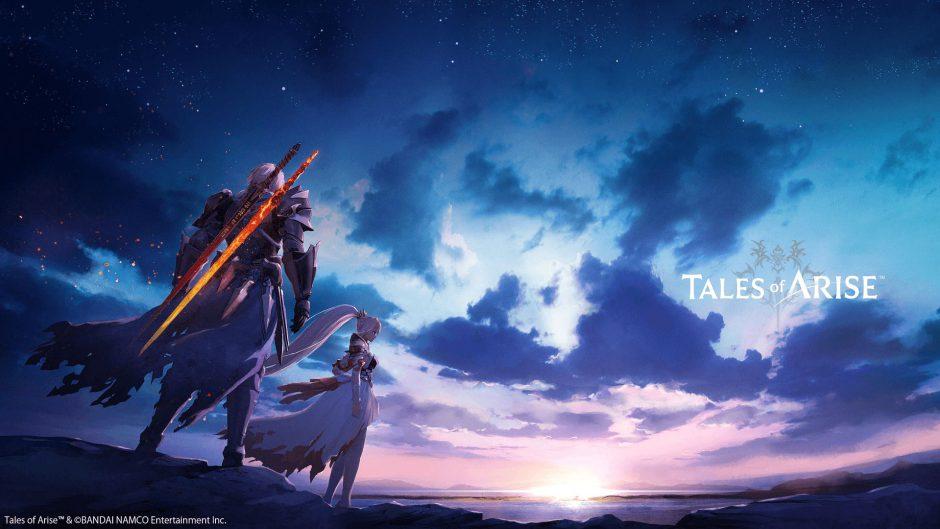 La saga Tales Of celebra su 25 aniversario el próximo 15 de diciembre