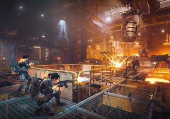 Comparativa: The Division 2 luce soberbio en Xbox Series X a 4K 60 fps