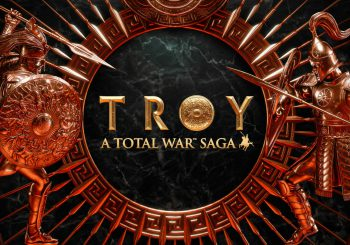 La sangre llega a Total War Saga Troy