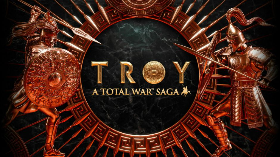 Se revela la nueva campaña de Total War Saga: TROY con nuevos detalles
