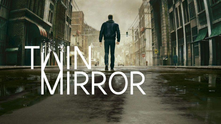 Nuevo tráiler de Twin Mirror lo nuevo de los autores de Life is Strange