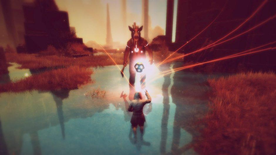 Jason Oda explica porqué Waking es exclusivo en Xbox y PC