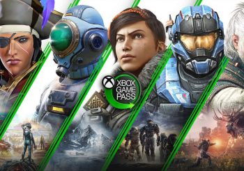 Xbox Game Pass sigue imparable