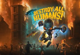 Consigue GRATIS para Xbox One Destroy All Humans!