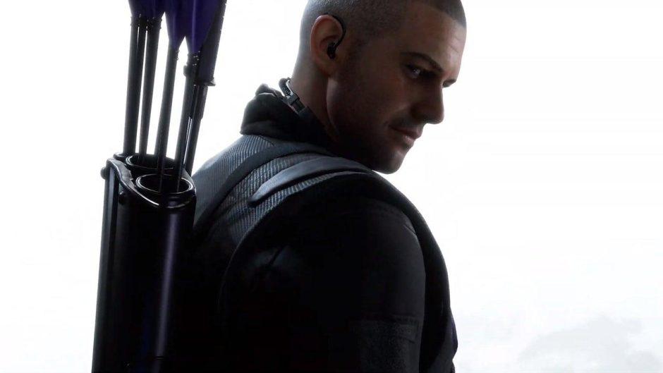 Ojo de Halcón llegará en noviembre a Marvel's Avengers