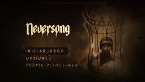 Neversong - GX - 01