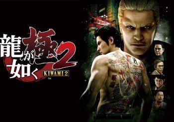 Yakuza Kiwami 2 llega a Xbox Game Pass este mismo mes de julio