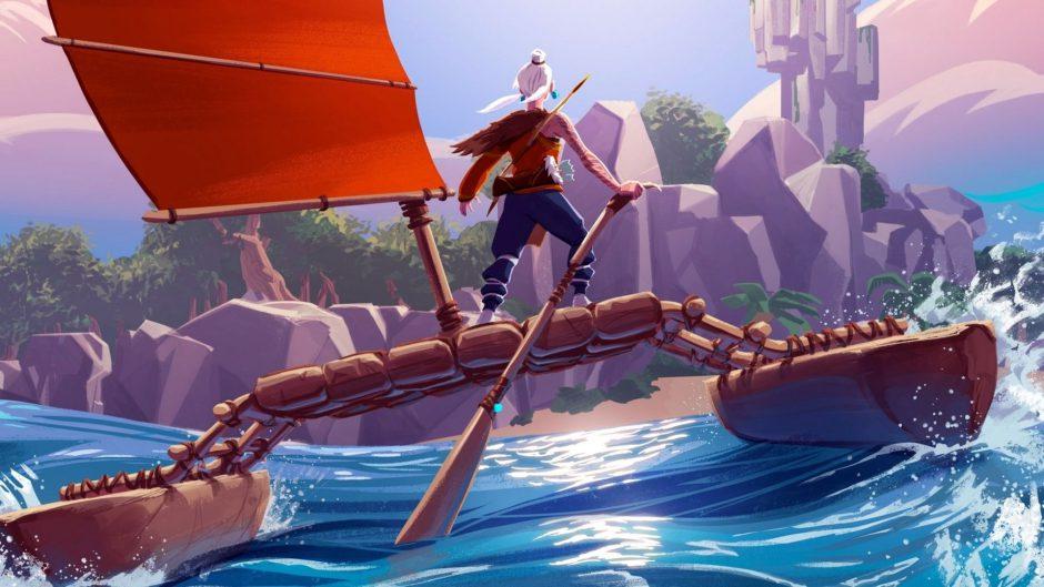 Windbound muestra 21 minutazos de gameplay
