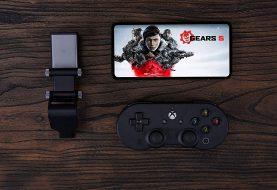 Project xCloud ya permite usar controles táctiles en móvil y jugar sin mando