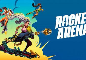 Análisis de Rocket Arena