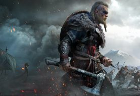 Ubisoft Forward: Brutal gameplay de Assassin's Creed Valhalla
