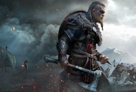 Destallado el contenido post-lanzamiento de Assassin's Creed: Valhalla