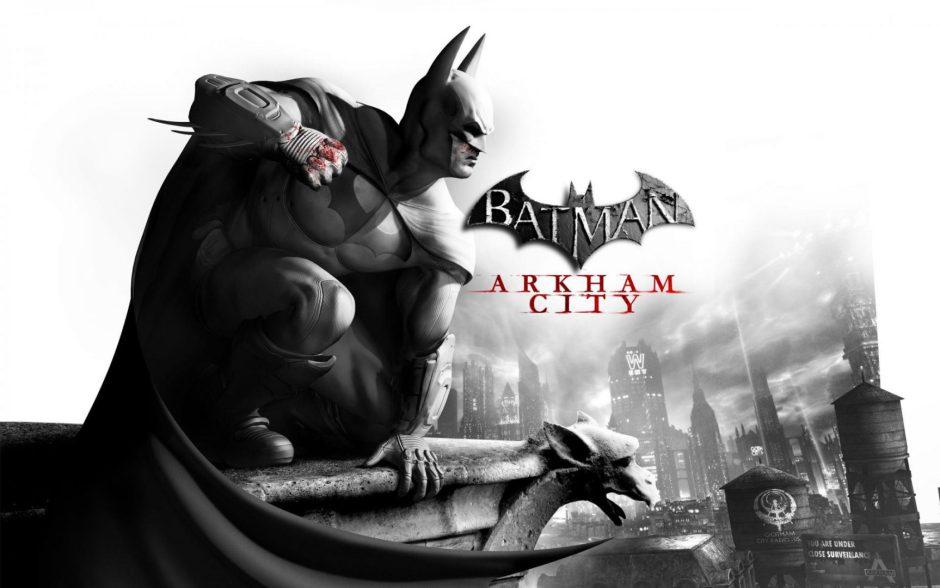 Batman Arkham City ya habría vendido 12 millones de copias