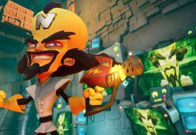 Crash Bandicoot 4 contará con nuevos personajes jugables