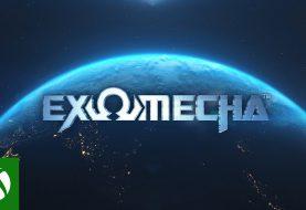 ExoMecha no verá la luz en Xbox Series hasta 2022