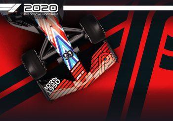 Análisis de F1 2020