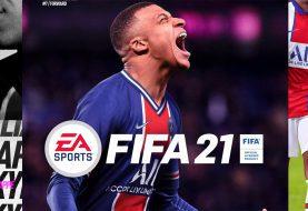 Increíble la nueva secuencia de inicio de FIFA 21 en Xbox Series X y S