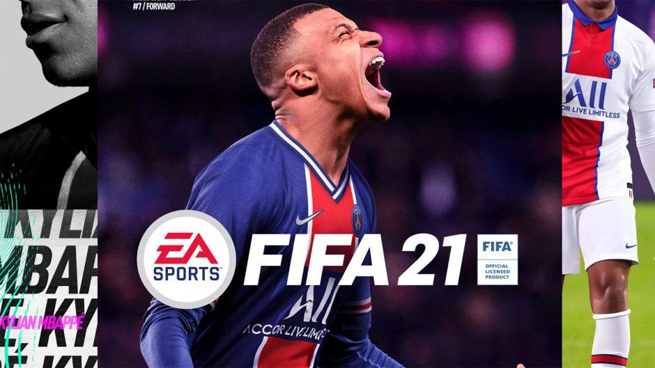 FIFA 21 para Xbox Series X/S y Xbox One al mejor precio