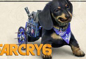 Primer vistazo completo a la fauna de Far Cry 6