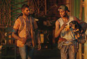 Far Cry 6 contara con escenas en tercera persona