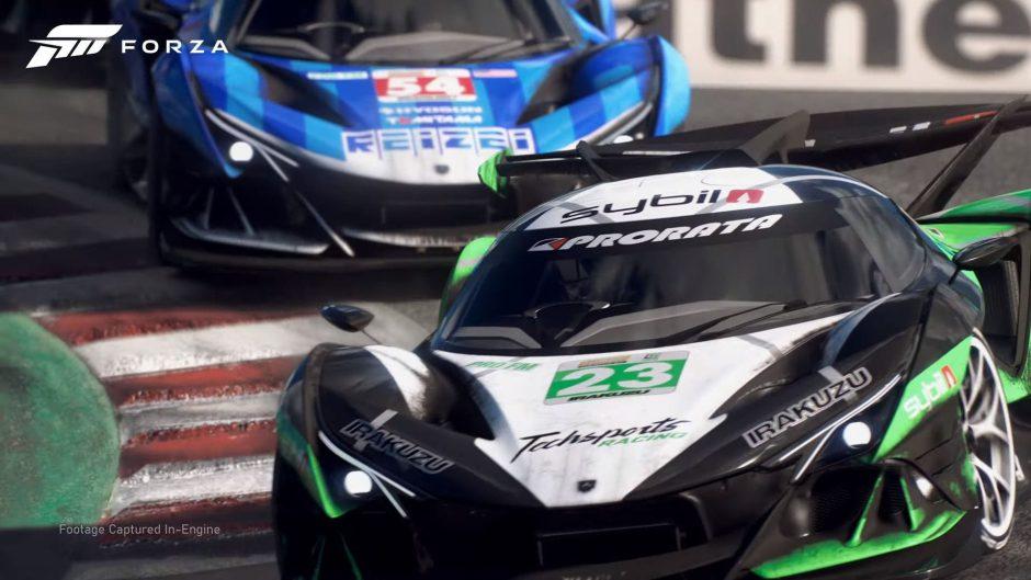 El Forza Team hace balance del 2020 lanzando su 'Year in Review'