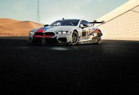 Descarga gratis todos estos packs de coches para Forza Motorsport 7