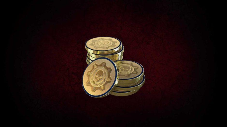 Los Gears Coins llegan a Gears 5 y se conseguirán únicamente jugando