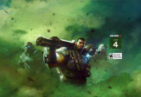 """Ya están aquí las notas de la actualización que llega hoy a Gears 5 junto a la esperada """"Operación 4"""""""