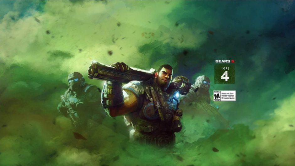 Estas son las novedades que llegan a Gears 5 con la actualización semanal