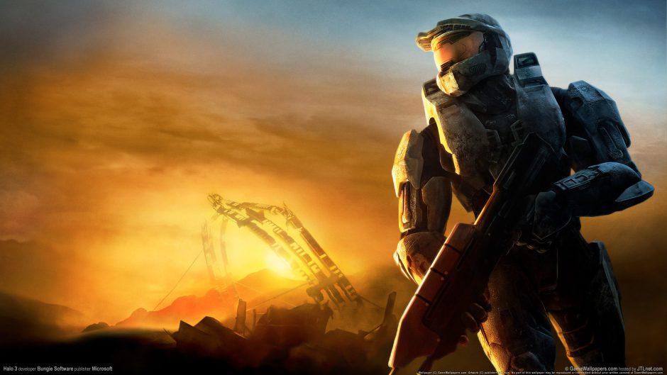 Digital Foundry pone por las nubes el port de Halo 3 para PC