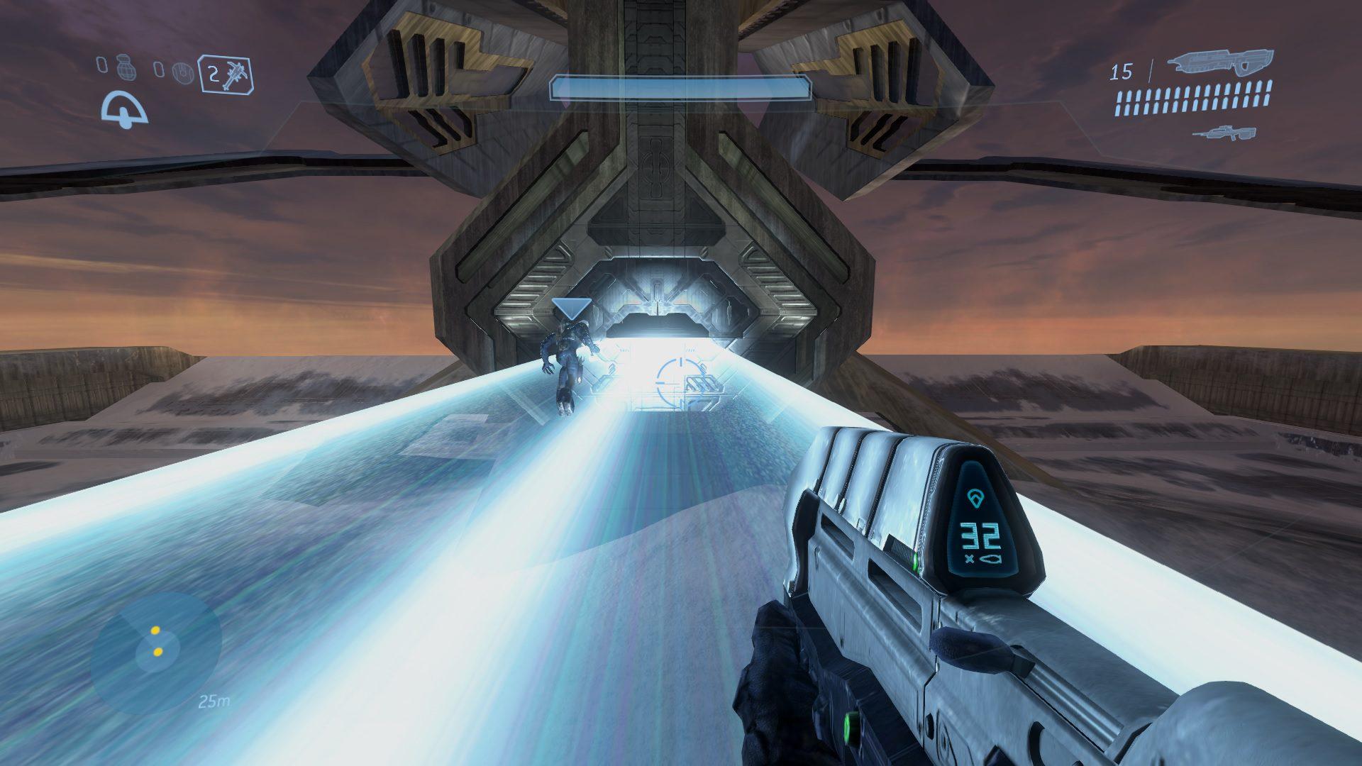 Análisis de Halo 3 para PC