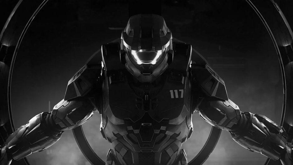 Digital Foundry explica el problema de los gráficos de Halo Infinite