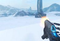 El creador de Halo Unreal hace una versión del mismo para dispositivos VR