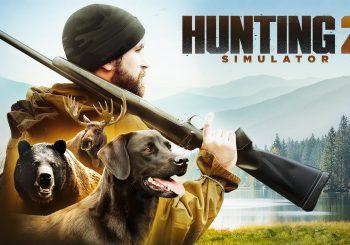 Análisis de Hunting Simulator 2