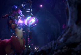 Lillia es el nuevo personaje que llegará pronto a League of Legends