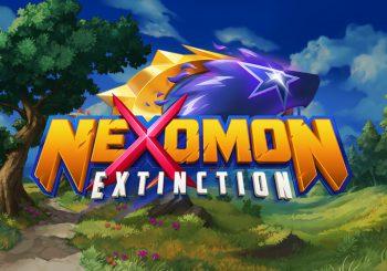 Análisis de Nexomon: Extinction para Xbox One
