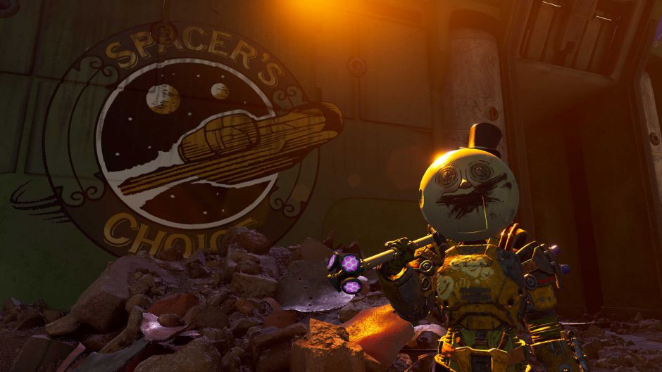 Más detalles de The Outer Worlds: Peril on Gorgon para Xbox One
