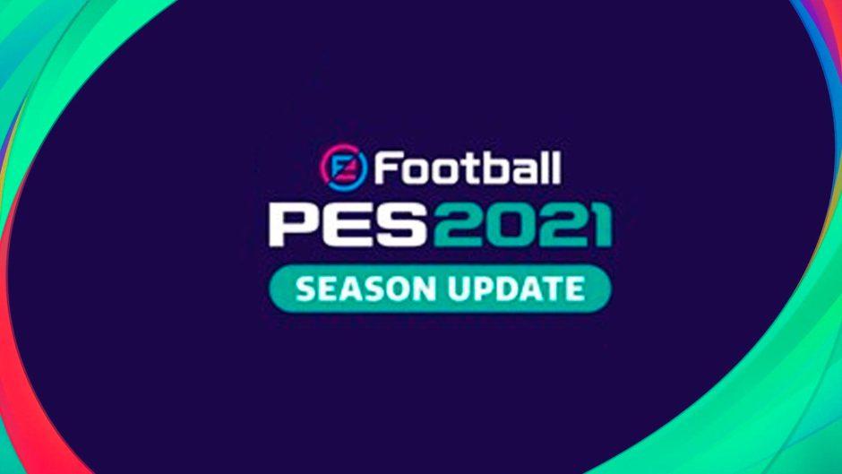 Desvelada la portada de eFootball PES 2021 con Messi y CR7