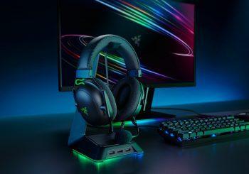 Anunciados los auriculares Razer Blackshark V2, y son una bestia