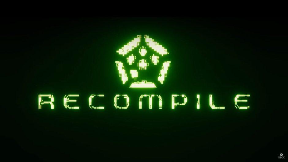 Se anuncia Recompile, un espectacular y original metroidvania para Xbox Series X