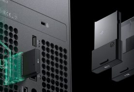 Consigue ahora más barata la tarjeta de expansión SSD de Seagate para Xbox Series X/S