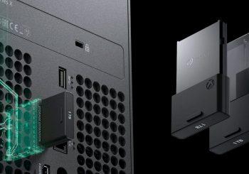 Seagate entra al detalle sobre sus tarjetas de expansión para Xbox Series X
