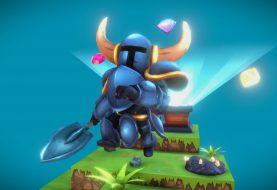 Los creadores de Shovel Knight trabajan en un nuevo juego 3D