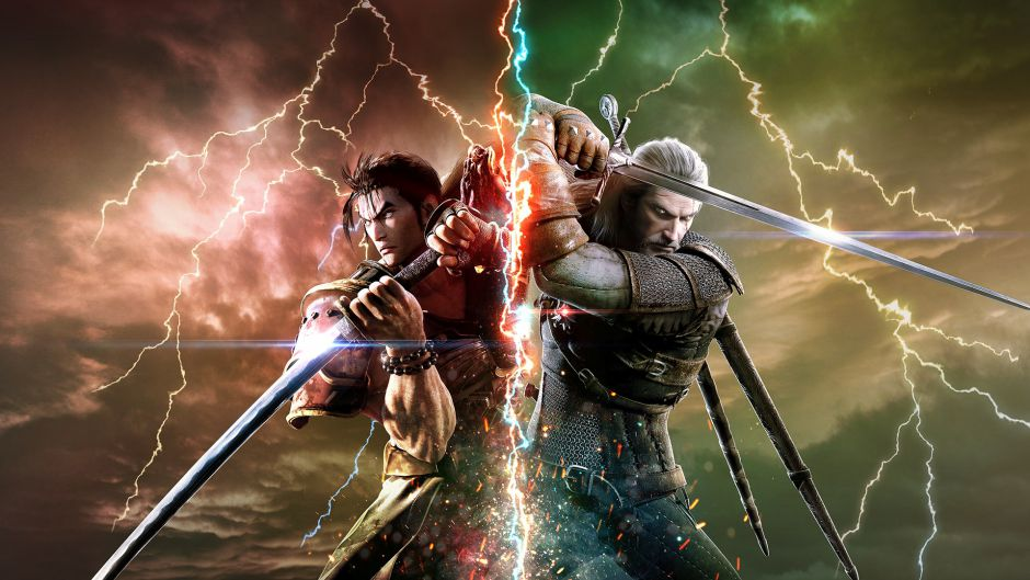 Ya disponible Soulcalibur VI en Xbox Game Pass